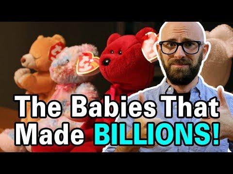 The Billion Dollar Babies