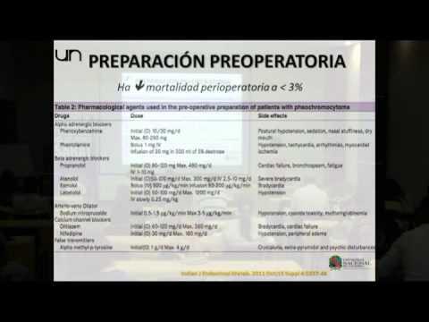 La melatonina en la hipertensión