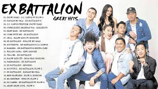 Ex Battalion New Song 2021 ☞ Top 100 Best Songs Ex Battalion Of All Time