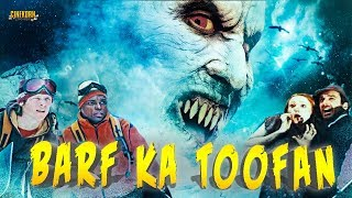 Barf Ka Toofan Latest Hindi Dubbed Hollywood Action Movie | New Hindi Dubbed 2018 Movies