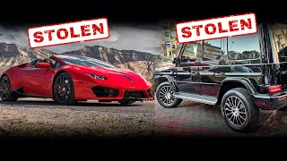 Two Cars STOLEN in 1 Day *UNBELIEVABLE*