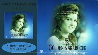 Gülden Karaböcek - Mavi Mavi (Official Audio)