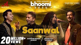 Saanwal - Bhoomi 2020 | Salim Sulaiman   - YouTube