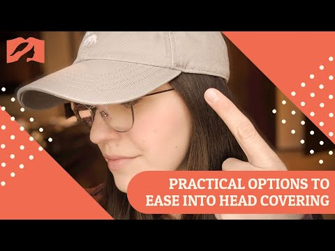 Head Covering 101: Practical Options to Ease Into Head Covering