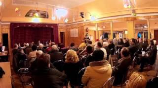 Zebranie wiejskie w Świerzowej Polskiej - Wybór Rady Sołeckiej