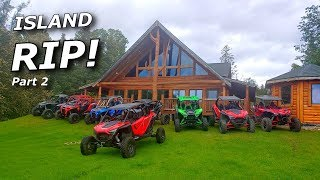 X3s MUD, Turbo S climbs, and Pro XPs dominate! Drummond PART 2!
