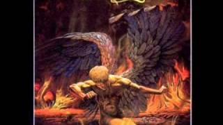 Judas Priest - Island of Domination