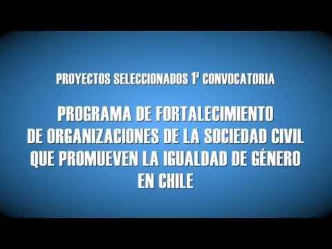 VideoViral Fortalecimiento #IgualdadDeGenero ONU mujeres y Union Europea HD