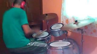 Yan Naman (Rizal Underground) Drum Cover