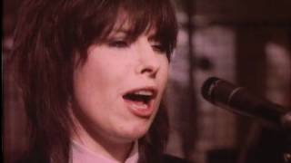 The Pretenders - Thin Line Between Love & Hate - 1984 (Better Graphics & Audio)