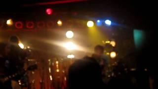 Dan Auerbach - Streetwalkin live in Nashville