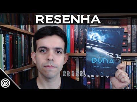 O Messias de Duna - RESENHA - Leitura #95