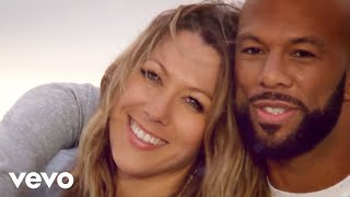 Colbie Caillat & Common - Favorite Song