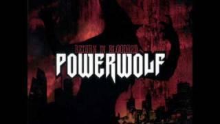 Powerwolf- Lucifer in Starlight