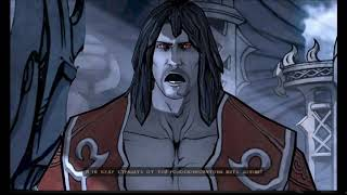 Castlevania Lords of Shadow Mirror of Fate HD 6ч