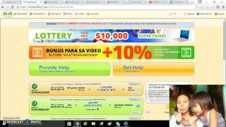 MMM helps Racquel Ardona 3 300 php