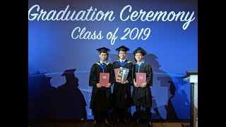 Reflections of Coventry University Graduates, Class of 2019