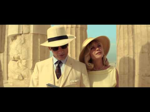 The Two Faces of January (1st Clip)
