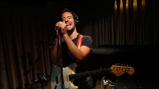 Albert Hammond Jr.: 'Razors Edge,' Live On Soundcheck