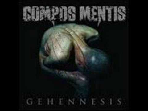 Compos Mentis - The drunken diamond online metal music video by COMPOS MENTIS