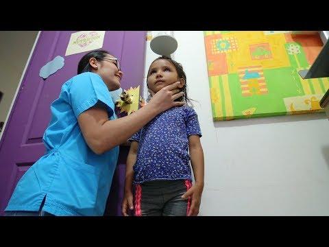 En Zacapa se le está ganando a la desnutrición infantil