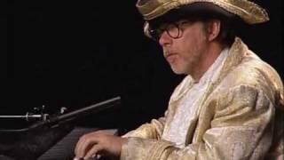Helge Schneider Als Mozart 1/2
