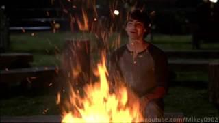 Camp Rock 2 - Demi Lovato & Joe Jonas - Wouldn't Change A Thing(LYRICS) HD