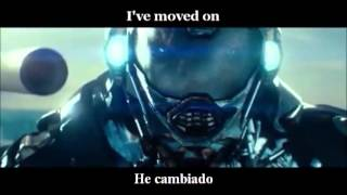 12 Stones   Broken Road   Subtitulos Ingles   Spanish