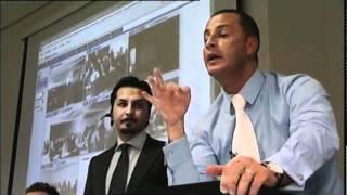 Versicherungsvertreter   Die Erstaunliche Karriere Des Mehmet Göker   Trailer (Deutsch)