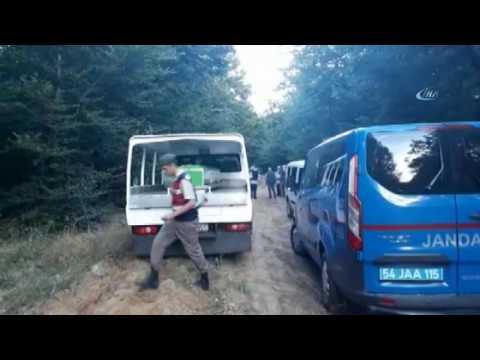 Sakarya'da Kan Dolduran Olay