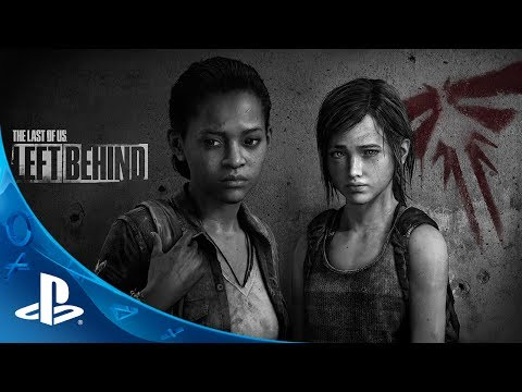 Watch The First Three Minutes Of The Last Of Us: Left Behind