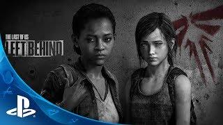 Minisatura de vídeo nº 1 de  The Last Of Us - Left Behind