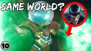 Spider-Man: Far From Home Trailer Secrets You Missed