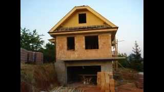 Házépítés Magyarország - Családi / kulcsrakész házépítés kedvező áron
