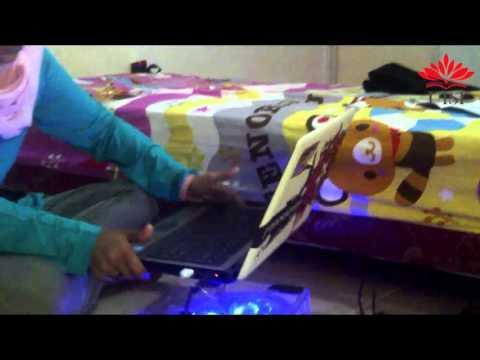 Video Cara Mengatasi Laptop yang Mendadak Mati