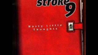 Stroke 9 - Little Black Backpack