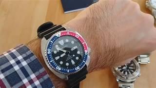 """Das Armbanduhren-ABC"" Basiswissen über Uhren, Teil 2/2"