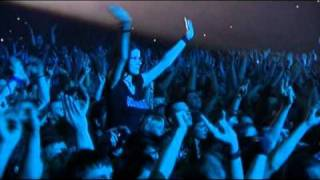 Ария - 17 - Штиль (live)