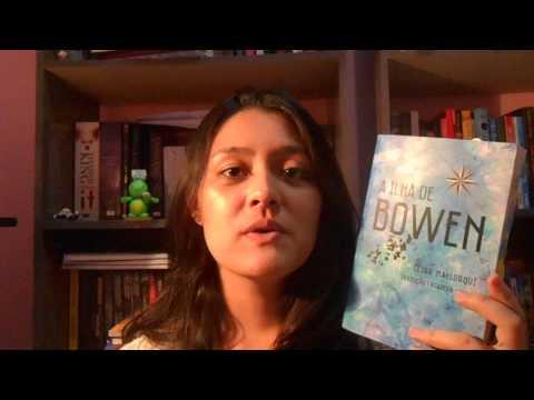 A ilha de Bowen | César Mallorquí