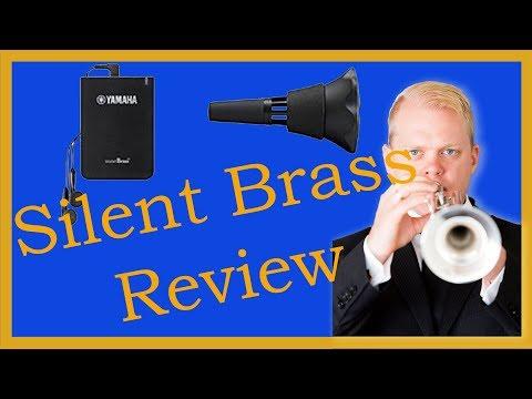 Trumpet – Silent Brass Review