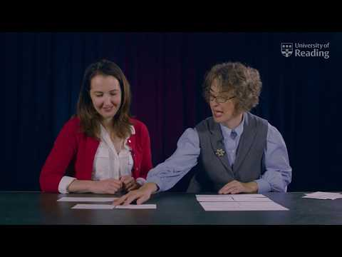 Unseen Poetry and the Creative Process: A-level Study Boost Course