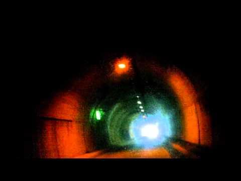 芋川トンネル
