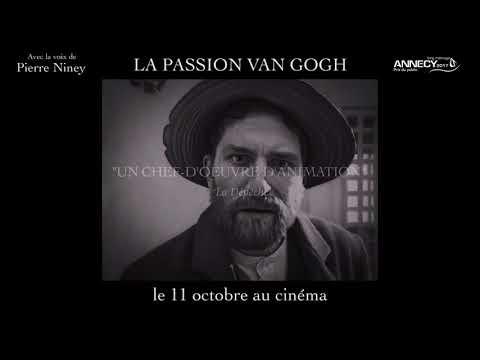 La Passion Van Gogh - Bande-annonce VF