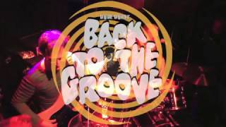 "Düde Dürst - Back To The Groove 2 ""live"" 2016"