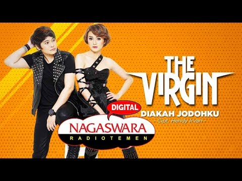 The Virgin Rilis Single Terbaru Diakah Jodohku