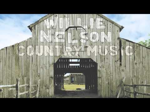 Willie Nelson - I Am a Pilgrim
