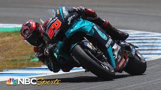 MotoGP: Spanish Grand Prix | EXTENDED HIGHLIGHTS | 7/19/20 | Motorsports On NBC