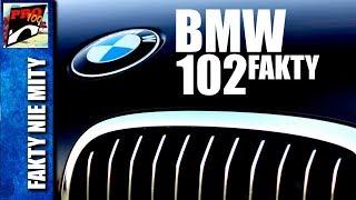 BMW – 102 FAKTY