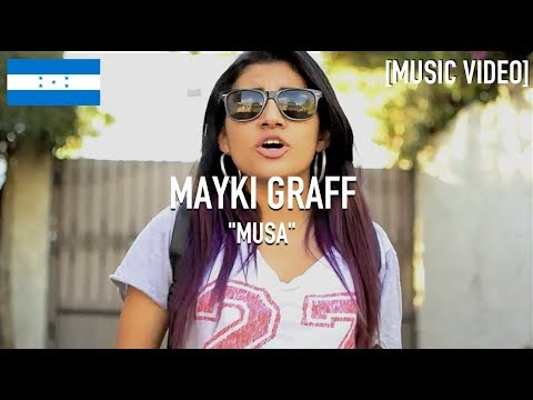 Mayki Graff - Musa [ Music Video ]