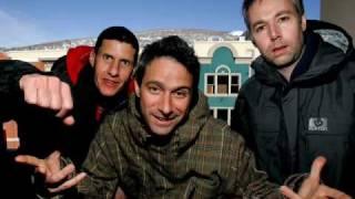 Beastie Boys vs. KRS-One - Unite / Underground